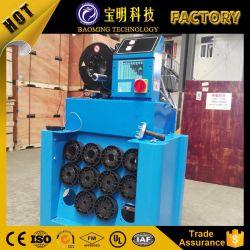Производство на заводе с маркировкой CE сертификатов машины обжима шлангов гидравлической системы