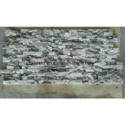 Природные Slate Ledgestone для монтажа на стену оболочка украшения
