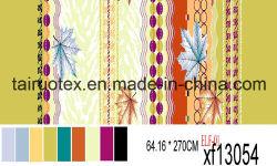 280cm Width Bed Sheet Fabric per Bedding Set
