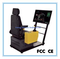 Portalkran-Ausbildungs-Simulator