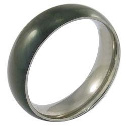 Preço do anel de tungsténio a Letra Gravada do Anel do dedo personalizada