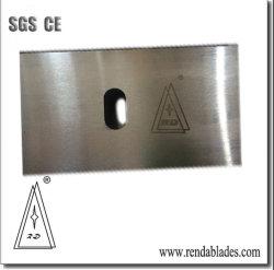 Lamierina delle cesoie della vergella di H12K H13K Hmc Hmk/serie delle lame per la barra metallurgica che divide le cesoie per il taglio di metalli del ferro