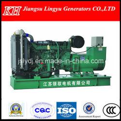 Дизельных генераторах Wudong торговой марки двигателя электрический стартер 550квт
