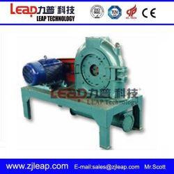 Machine Micro-Grinding thermoplastique