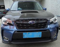 Diffuseur avant pour Subaru Forester 2013+