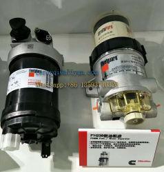 Масляный фильтр водоотделителя для экскаватора /топливного водоотделителя картридж в сборе с строительного оборудования