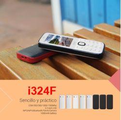 """2.4 """" [لوو ند] سمة هاتف: [إيبرو] [إي324ف]"""
