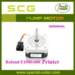 100% оригинал Роланд чернил для электродвигателя насоса Fj600/500/740/540