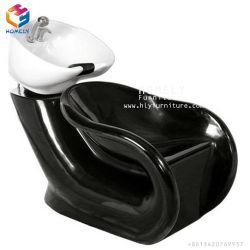 Мытье волос шампунем массажное кресло/парикмахерская салон красоты оборудование