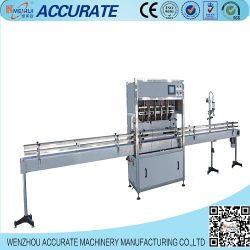 Надежные технические приготовления пищи для семян масличного подсолнечника машины для заливки масла в бачке (GC-4A)