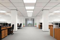 PVC caliente azulejos de techo de yeso (regular)