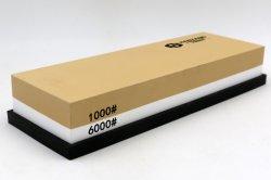 De milieuvriendelijke 1000/6000 Scherpende Steen van de Combinatie van het Gruis
