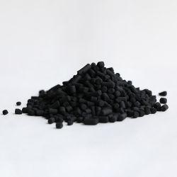 石炭の円柱状の作動したカーボンを浄化する飲料水の処置