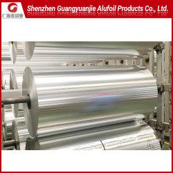Алюминий/алюминия (Al/AL) Сетка Alufoil 1235/8079/8011/8021/3003-O для гибкого/Продовольственной/фармацевтических/закусочный/шоколад/домашних хозяйств/контейнера/Lidding упаковки