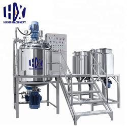 石鹸作成機械洗濯洗剤の混合装置の小規模のステンレス鋼の最もよい価格