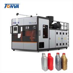 PE Plastique Making Machine automatique de bouteille d'huile de lubrifiant
