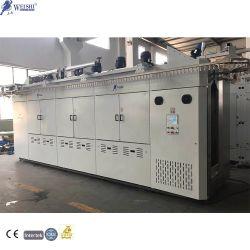 Industrielle Wäscherei-waschende Maschinerie-Tunnel Coveyor Wäschetrockner-Maschine für Verkauf