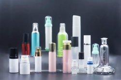 50ml/100ml de soro de cosméticos/Toner/embalagem essencial Loção Luxo vazio de garrafa.