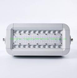 60W 80W LED im Freienflut-Licht für quadratischen Hoch-Pole Tunnel