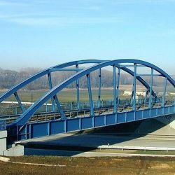 Diseño de alta calidad Puente Pedertrian prefabricados