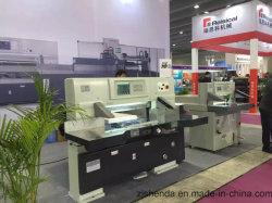 Высокая Quallity 1300 мм гидравлического управления программы Guillotine бумаги (SQZ-130CT KD)
