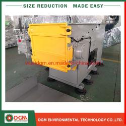 Plastikgummigummireifen-Klumpen-Platte, die Zerkleinerungsmaschine zerreißend aufbereitet