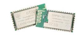 La NRF52832 Fb-Bt22 Módulo Bluetooth de la OTA la actualización de aire Ibeacon Low-Power BLE5.0