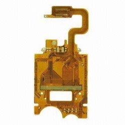 Il PWB flessibile Assemble2 mette a strati il PWB flessibile per l'analizzatore di gas