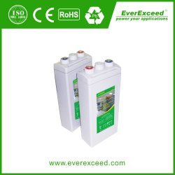 Ah au plomb 12V 150SLA//AGM/gel VRLA Carbone/DC UPS Solar-Panel-Power-System Everexceed Leoch de batterie/Fabricant Prix
