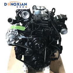 moteur diesel Caterpillar C3.3 C4.4 C4.2 C6.4 C6.6 à C7.1 C7.2 pour excavatrice et le chargeur