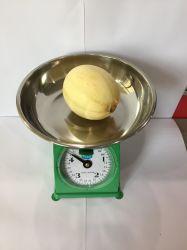 5kg栄養のスケールのバネ秤の台所重量を量るスケール