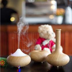 L'humidification à ultrasons domestiques électrique Indoor Air diffuseur d'huile essentielle d'Aromathérapie