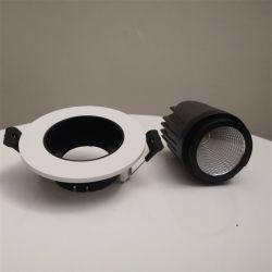 7W Ce RoHS светодиодные светильники акцентного освещения с регулируемой яркостью затенения потолочного освещения