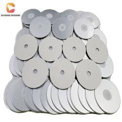Ventilación de la Junta de inducción de la botella de agroquímicos revestimiento de aluminio