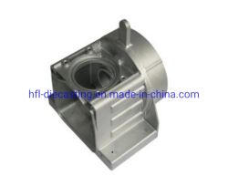 OEM de liga de zinco Molde de fundição de moldes de liga de zinco para cobrir as peças electrónicas