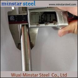 Barra de hierro de 16mm Precio de barra redonda de acero inoxidable 310S