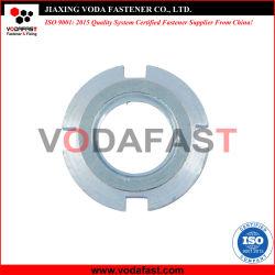 도가스트 DIN 981 갈바니드 스틸 그루브 너트 클램핑 슬리브