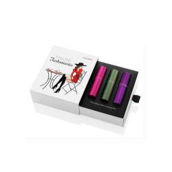 Экологичный роскошь Электронные сигареты картонный лоток для бумаги .