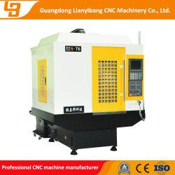 Lyb Velocidade Alta Driliing e tocando a máquina para peças metálicas Hardware, ferro, alumínio cobre, zinco, aço, processamento de ligas