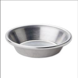Heiße verkaufende Aluminiumlegierung-nicht Stock-runde Kuchenform