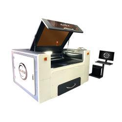 CNC voor Verkoop sneed de Scherpe Machine van de Buis van de Laser van de Software