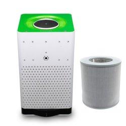 De Zuiveringsinstallatie van de Lucht van de wierook en OEM van de Filter van de Auto HEPA van de Essentie van het Aroma de Zuiveringsinstallatie van de Lucht