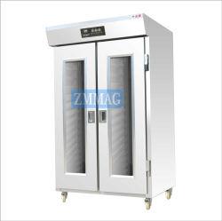 こね粉のパンの発酵槽の補強部屋の湿気及び温度の制御装置(ZMX-32P)