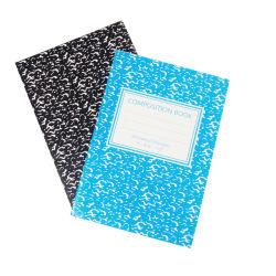 カスタム印刷された構成ノートブック学校の例外ブック