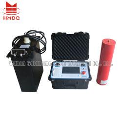 中国製2019 30-80kv Hv AC Vlfケーブルの高圧Hipotのテスターの価格