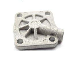 La fabricación de OEM experimentado moldeado en arena de fundición de aluminio moldeado a presión de la gravedad