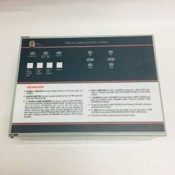 Panel de control convencional recién lanzado en el equipo de distribución de energía