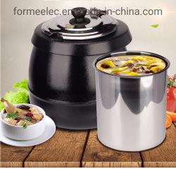 10L de elektronische Pot van de Soep van de Soep Warmere Elektrische Warme