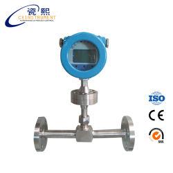 Venta caliente solitario período de garantía y el medidor de flujo de gas nitrógeno.