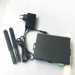 Новый маршрутизатор поддерживает SIM-карты FDD Lte, Tdd LTE, WCDMA, EVDO, GPRS и GSM, CDMA 1X
